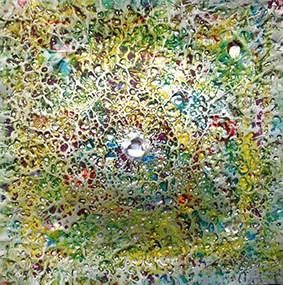 소리를 본다_크레이터1(Seeing Sound_Crater1)_120x1