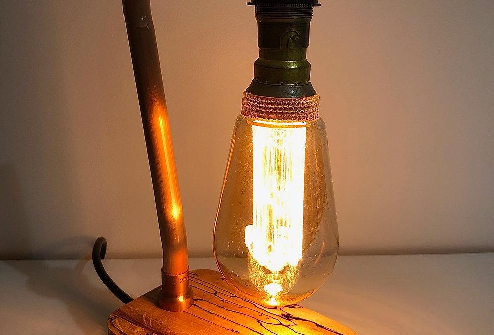 Glassblower (1) Lamp