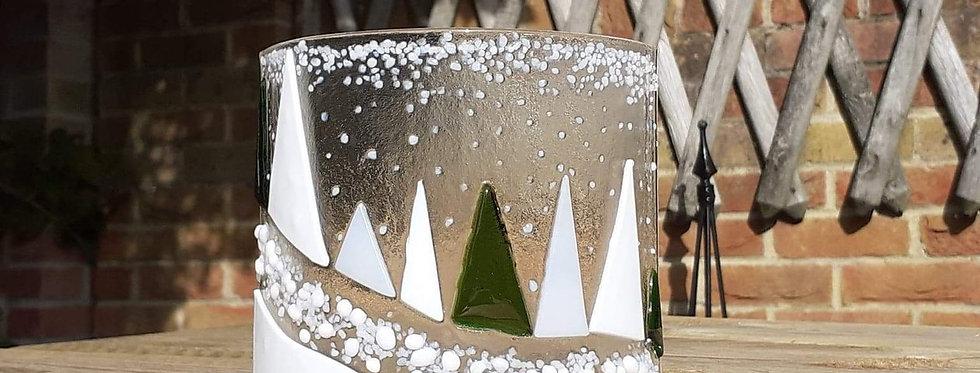 Christmas Tree Curve