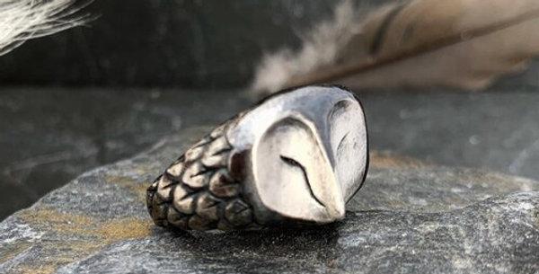 Owl Ring - Amelia