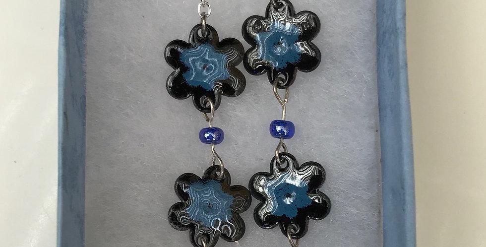 Petal Necklace