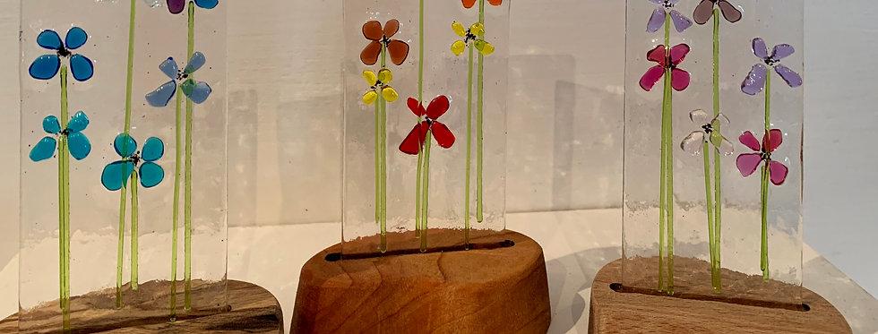 Flower Singles