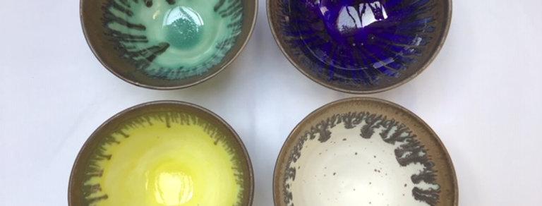 Midi Porcelain Bowl