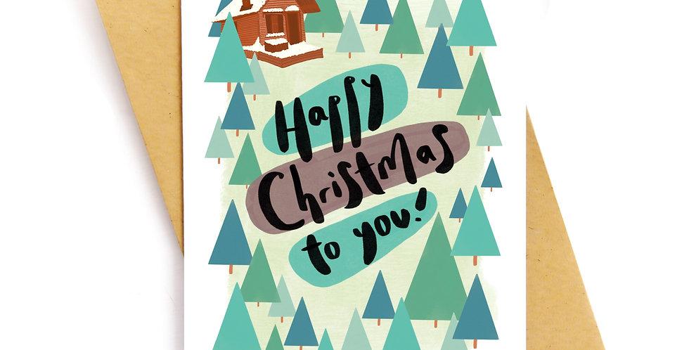 Christmas Cards (Singles)