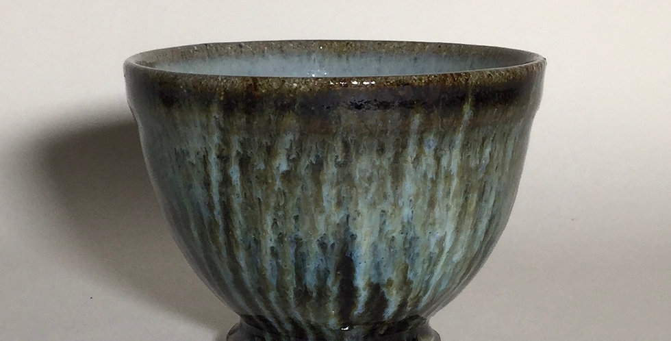 M17 Tea Bowl with Flared Foot