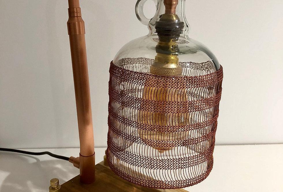 Poise Lamp