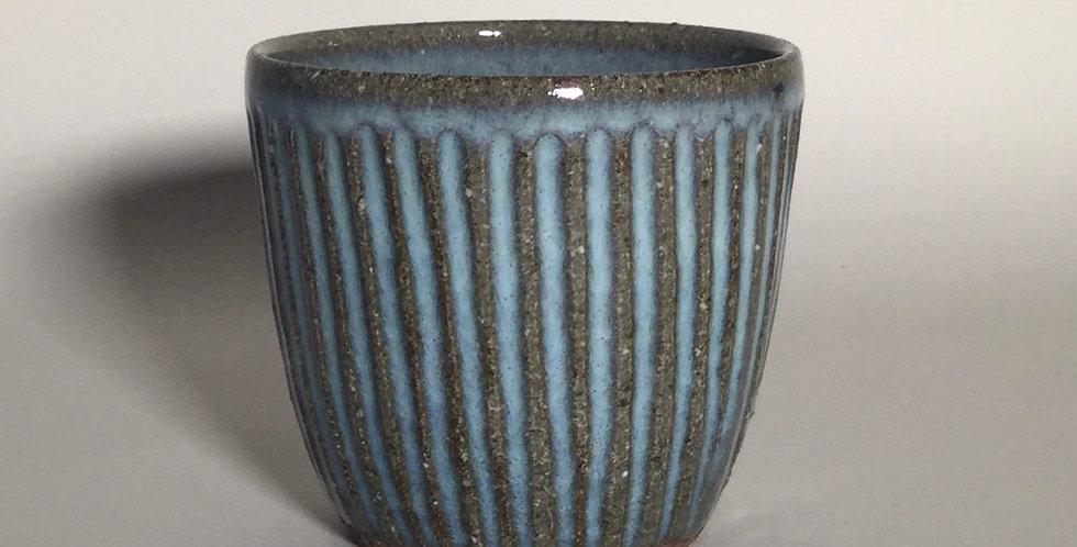 M15 Fluted Tea Bowl