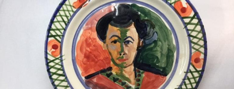 Matisse Plates
