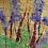 Thumbnail: Purple Spikes on Gold