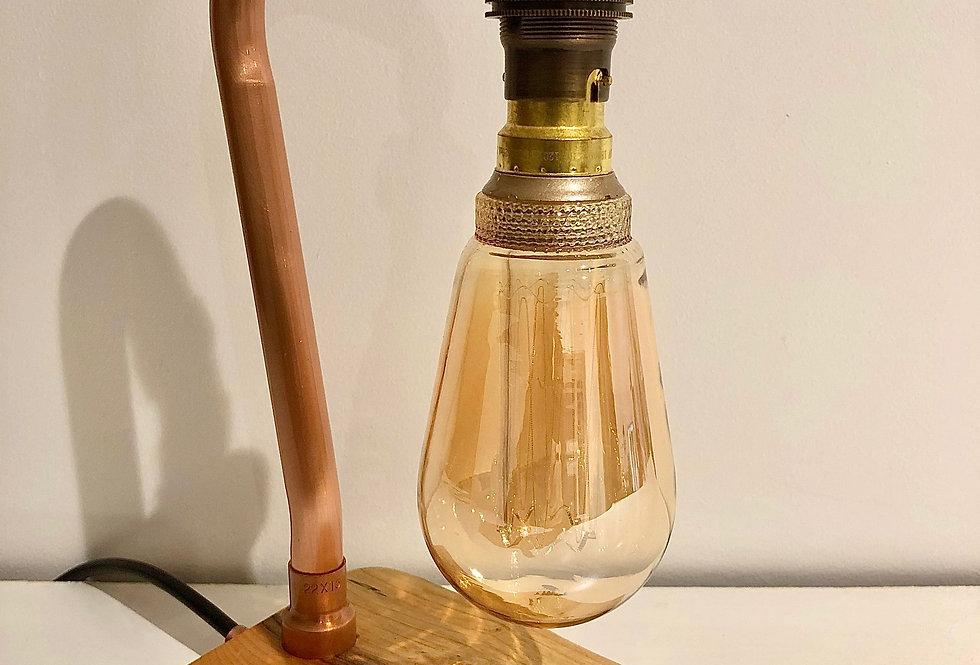 Glassblower (2) Lamp