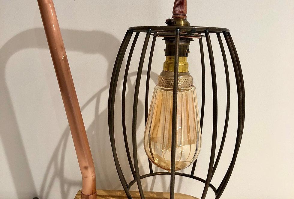 FlibbertyGibbet Lamp