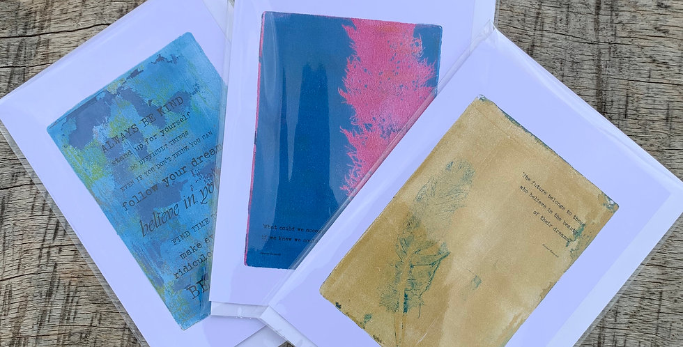 Kate Osman Cards