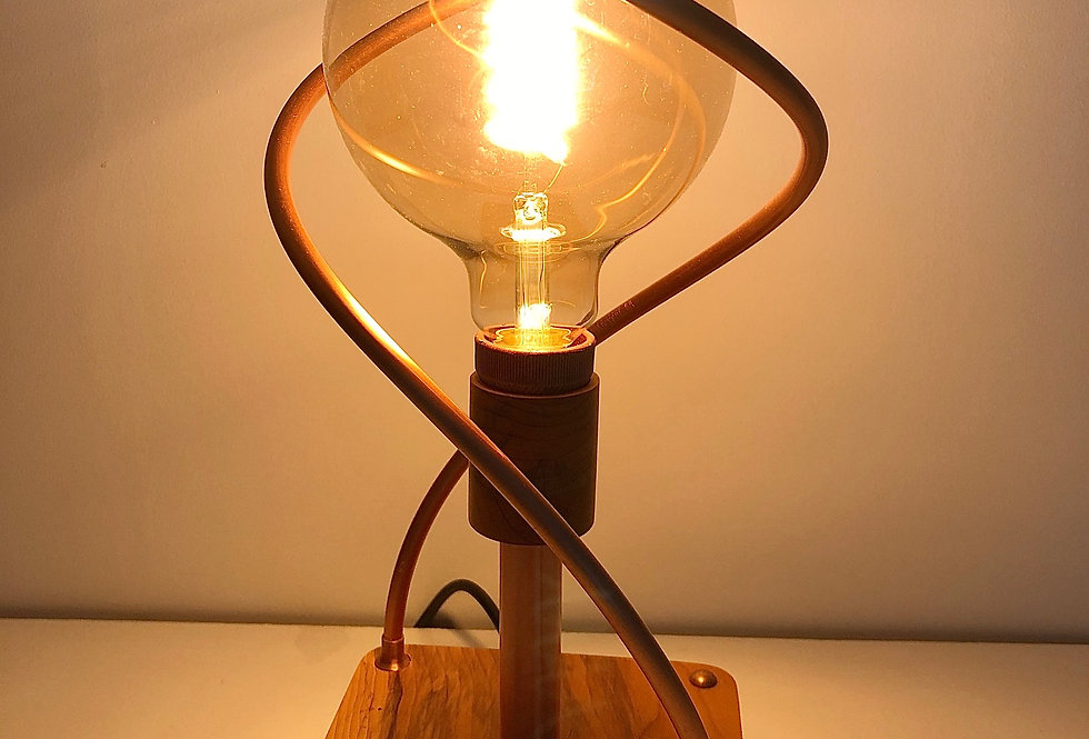 Diablo Lamp