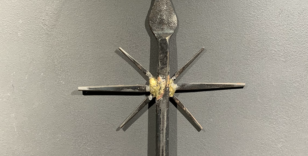 Nail Star featuring Clock Hand