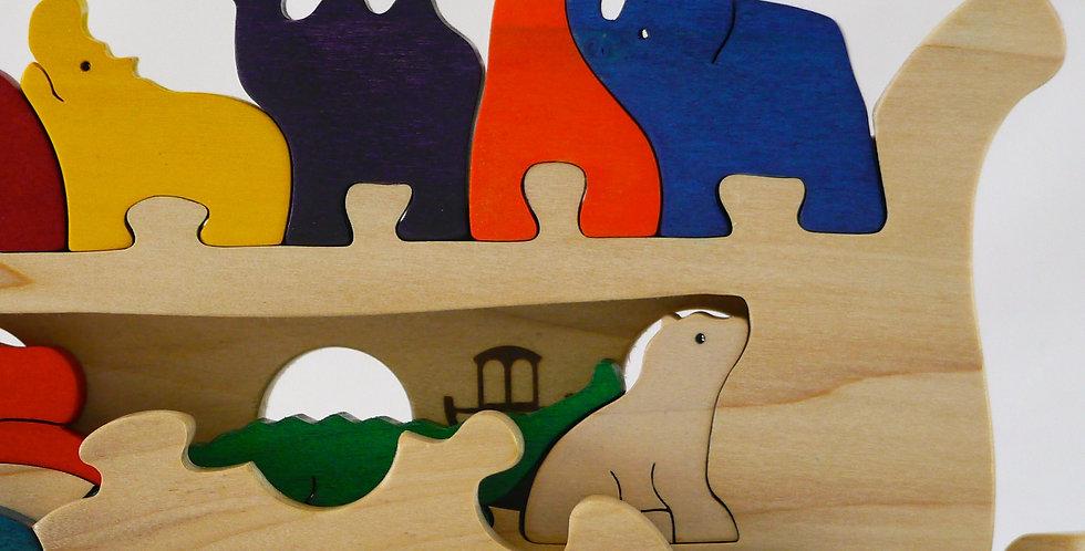 Puzzle Ark