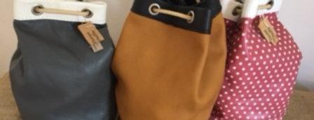 Dorset Duffle Bag