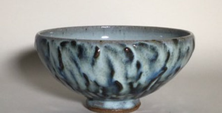 M14 Textured Bowl