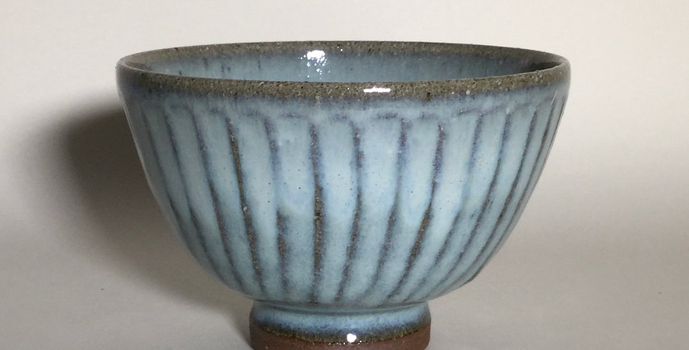 M9 Fluted Bowl