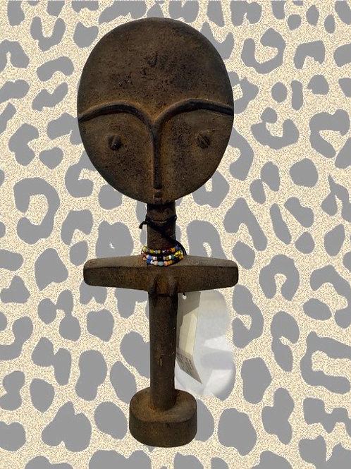African Fertility Doll