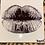 Thumbnail: Lips Coasters White Background