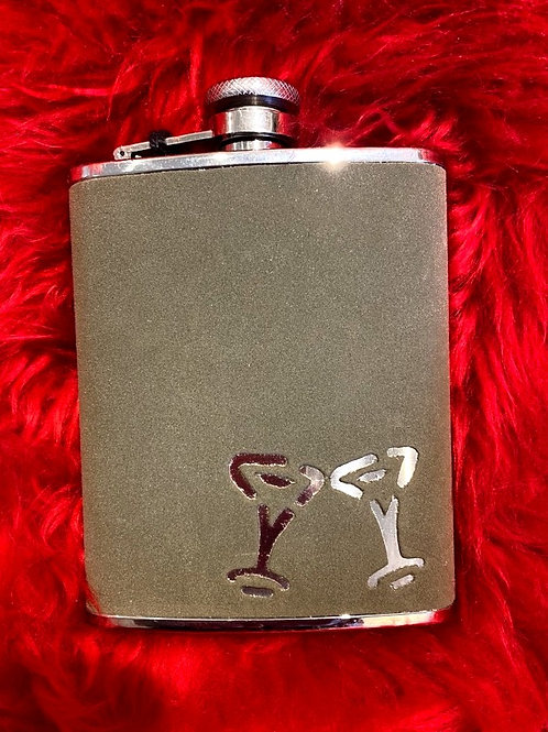 Cheers to You Flask!