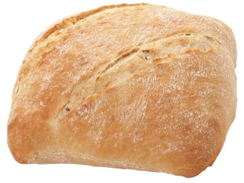Неаполитански бял хляб 420гр.
