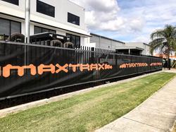 max-fence