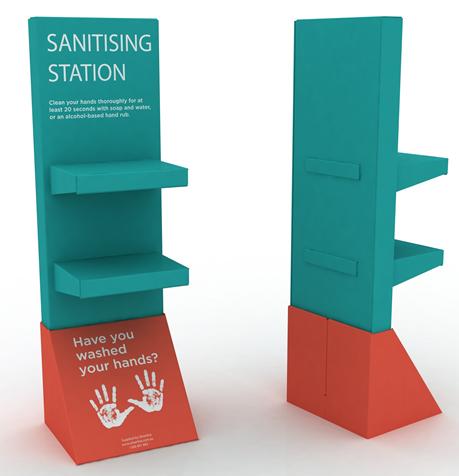 Sanitising_station