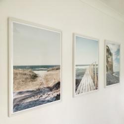 Sams DK coastal wallart