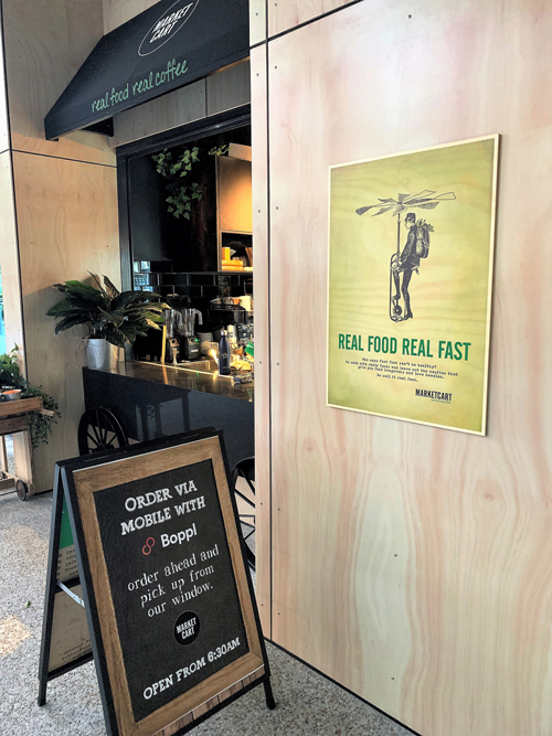 cafe print