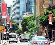 Pole Banners Brisbane