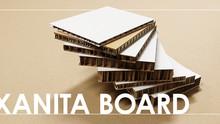 xanita board - substrate spotlight.