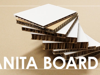 xanita board - substrate spotlight.