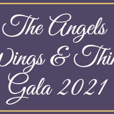 Annual Wings & Things Gala