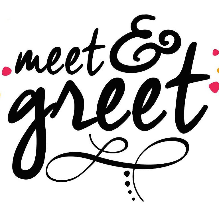 Neighborhood Meet & Greet - Wingate/Marshville, NC