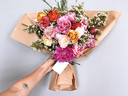 Moyenne Bouquet