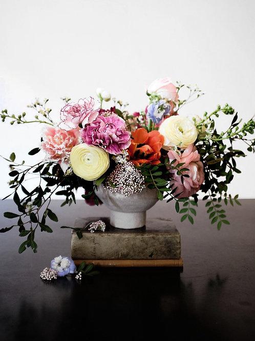 Les Compositions Florales