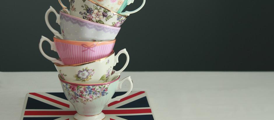 Can Drinking Tea Make Me British?