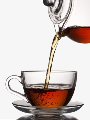 Is Your Water Worthy of Your Tea?
