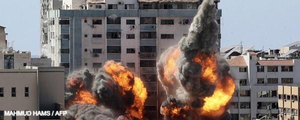 Toimittajat ilman rajoja -järjestö kysyy rikostuomioistuimelta, ovatko Israelin iskut sotarikos