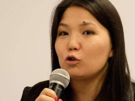 Kriittistä journalistia ahdistellaan Kazakstanissa