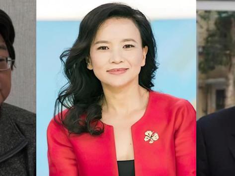 RSF vaatii Kiinassa vangittujen  ulkomaalaisten toimittajien välitöntä vapauttamista