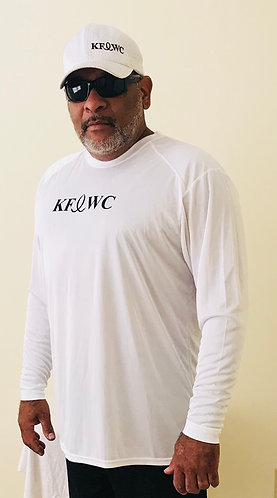KFWC Long Sleeve Performance Shirt just $20 and Up