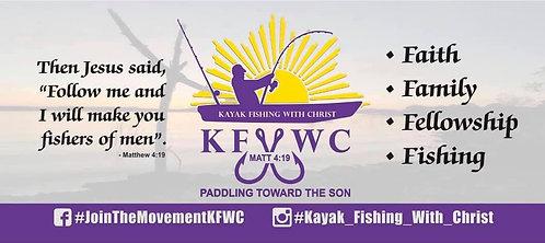 KFWC Banners