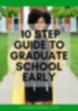 10 step guide to graduate high school an
