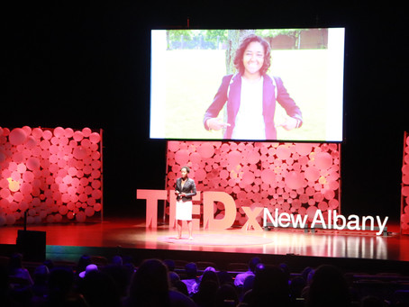 How to Give a Successful TED Talk