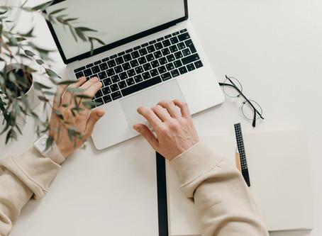 10 Tips for Taking Online Classes