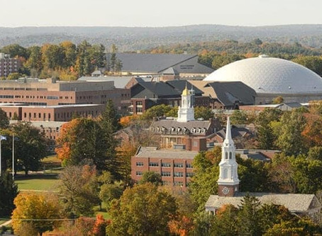 Dual Enrollment at the University of Connecticut