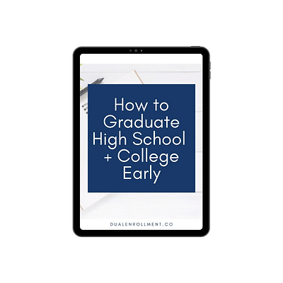 How to Graduate High School and College