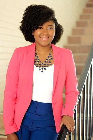 Amara Leggett - CEO of the Dual Enrollme